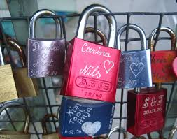 amor candados3