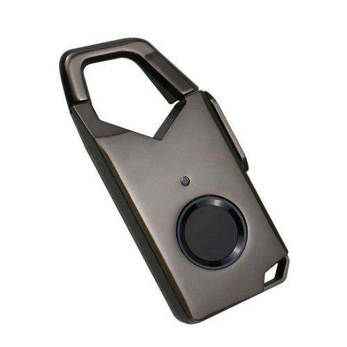 Candados biométricos