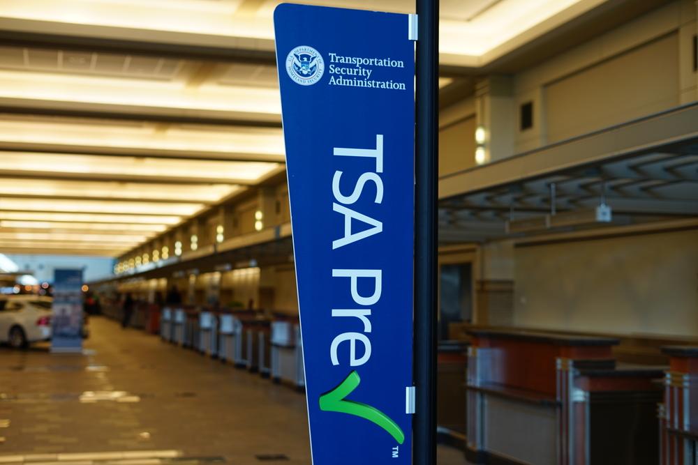 TSA candados
